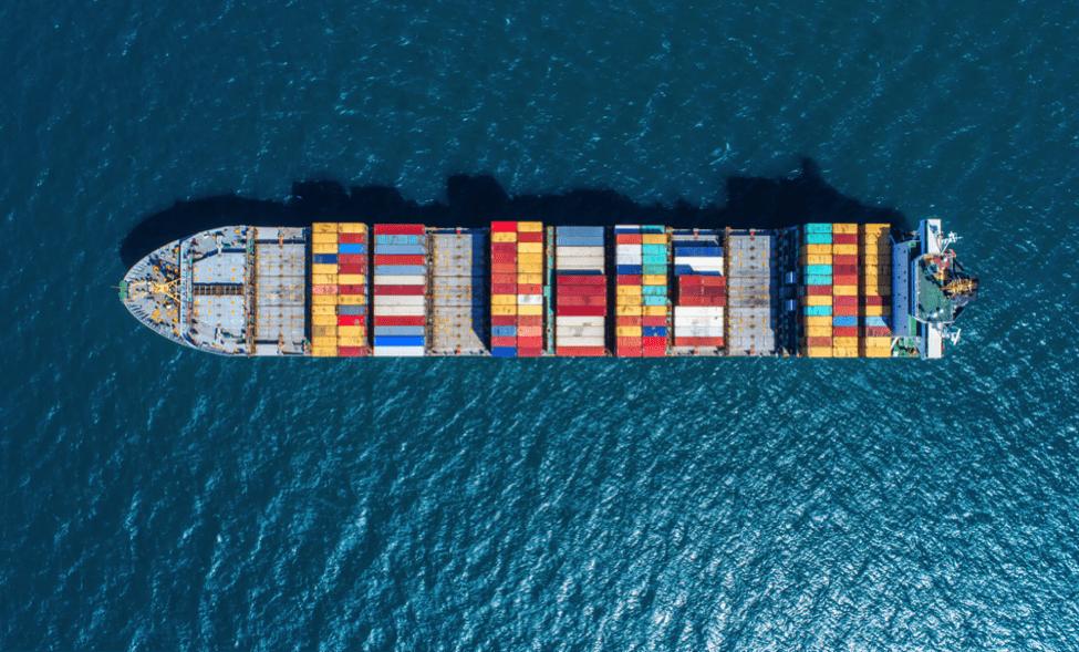 international shipping tip