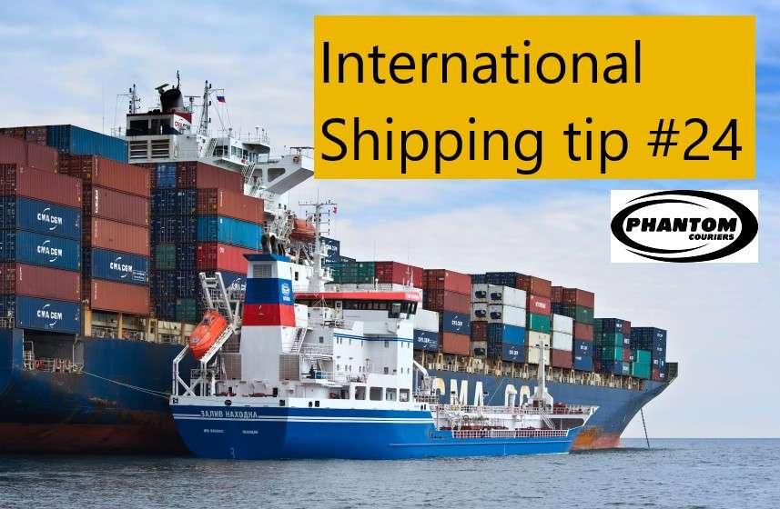 international shipping24